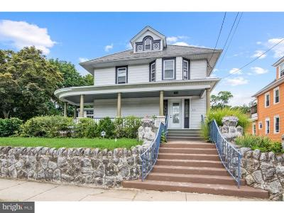 Pitman Single Family Home For Sale: 316 N Broadway