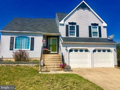 Glassboro Single Family Home For Sale: 409 Alfred Avenue