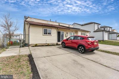 Turnersville Single Family Home For Sale: 413 Aldeberan
