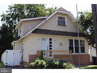 Westville Single Family Home For Sale: 107 Cobblestone Lane