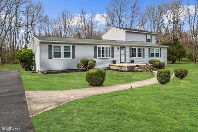 Glassboro Single Family Home For Sale: 506 Spruce Street