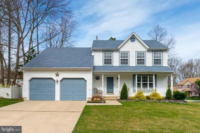 Glassboro Single Family Home For Sale: 614 Ash Street