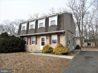 Glassboro Single Family Home For Sale: 19 Deedre Lane
