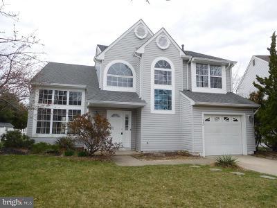 Glassboro Single Family Home For Sale: 140 Glasswycke Drive