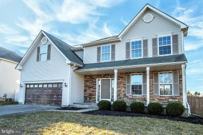 Williamstown Single Family Home For Sale: 772 Sherwood Drive