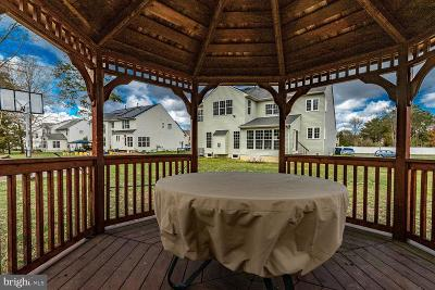 Williamstown Single Family Home For Sale: 920 Mannington Drive