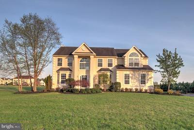 Swedesboro Single Family Home For Sale: 368 Rainey Road