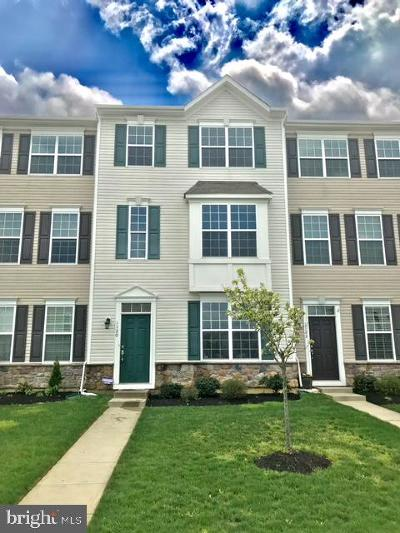Glassboro Condo For Sale: 1120 Munyon Drive