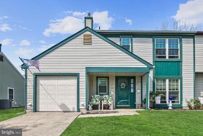 Wenonah Single Family Home For Sale: 117 Woodvale Lane