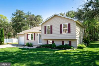 Single Family Home For Sale: 416 Taylor Lane