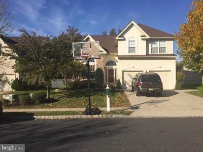 Swedesboro Single Family Home For Sale: 311 Wellington Way