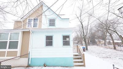 National Park Single Family Home For Sale: 511 N New Jersey Avenue