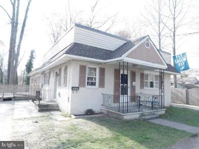 Wenonah Multi Family Home For Sale: 6 S Garfield Avenue