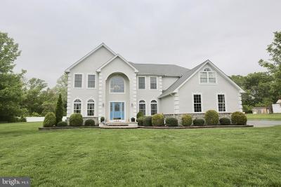 Swedesboro Single Family Home For Sale: 211 Hunters Run
