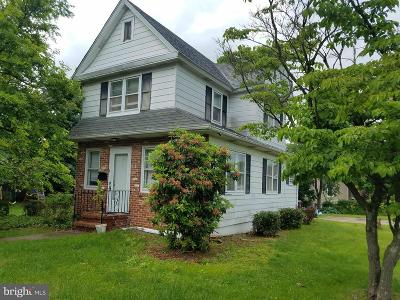 Pitman Single Family Home For Sale: 302 Grant Avenue