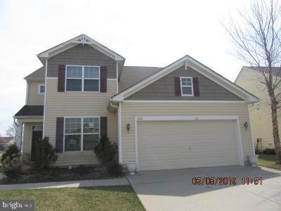 Swedesboro Single Family Home For Sale: 210 Wilshire Boulevard