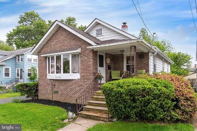 Woodbury Single Family Home For Sale: 57 Hess Avenue