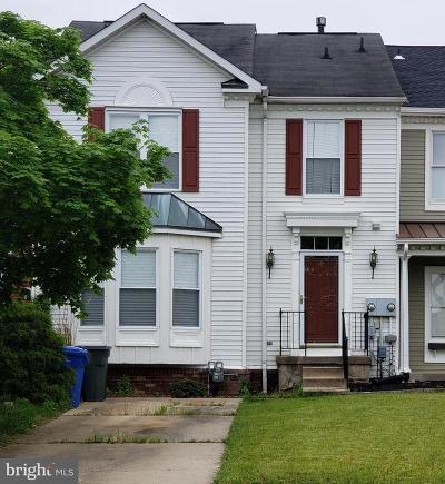Glassboro Single Family Home For Sale: 114 Hetton Court