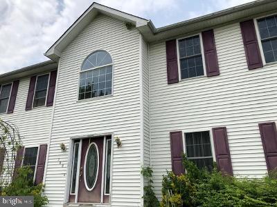 Swedesboro Single Family Home For Sale: 788 Paulsboro Road