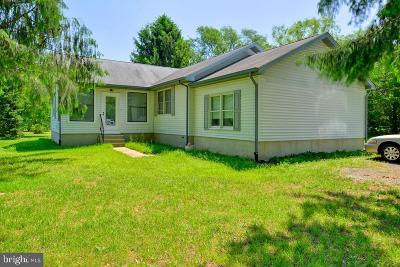 Newfield Single Family Home For Sale: 748 Dutch Mill Road