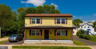 Glassboro Multi Family Home Under Contract: 48 State Street