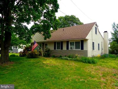Wenonah Single Family Home For Sale: 312 Lycoming Avenue