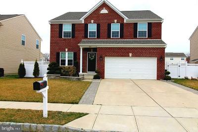 Gloucester County Single Family Home For Sale: 208 Blue Jay Lane