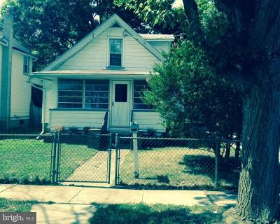 Woodbury Single Family Home For Sale: 17 Bellevue Avenue