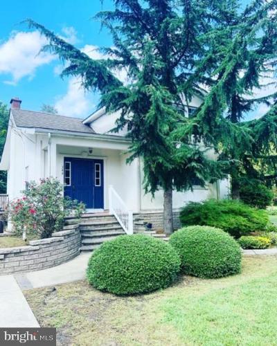 Newfield Single Family Home For Sale: 344 Catawba Avenue