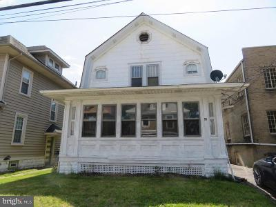 Woodbury Single Family Home For Sale: 48 Russell Street