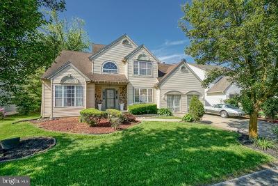 Glassboro Single Family Home For Sale: 102 Glasswycke Drive