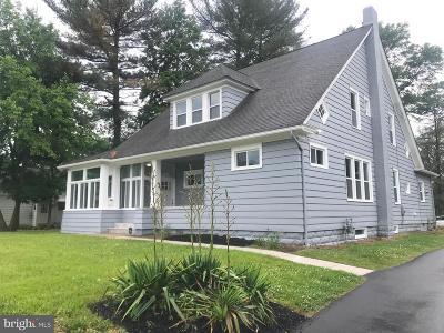 Pitman Single Family Home For Sale: 14 S Woodbury Road