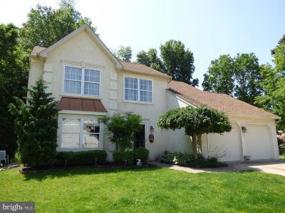 Glassboro Single Family Home For Sale: 301 Sienna Lane