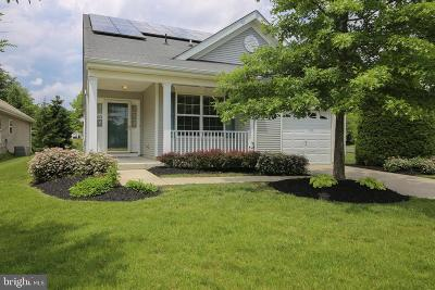 Swedesboro Single Family Home For Sale: 115 Somerfield Road