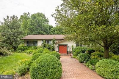 Wenonah Single Family Home For Sale: 4 Alexander Drive