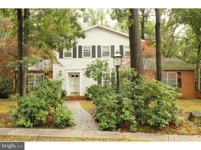 Pitman Single Family Home For Sale: 537 Yale Avenue