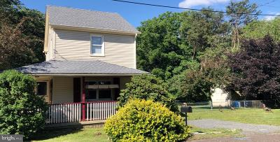 Mantua Single Family Home For Sale: 48 Brittany Street