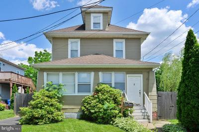 Glassboro Single Family Home For Sale: 32 S Academy Street
