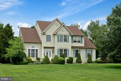 Swedesboro Single Family Home For Sale: 122 Palmer Place