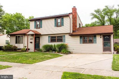 Williamstown Single Family Home For Sale: 600 Wright Loop