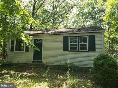 Williamstown Single Family Home For Sale: 1046 Juniper Avenue