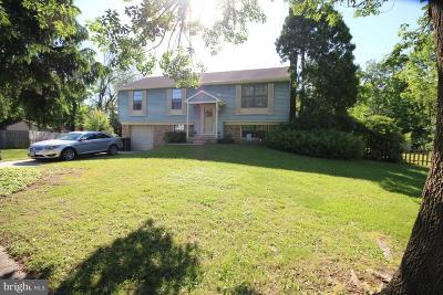 Wenonah Single Family Home For Sale: 308 Fairfax Court