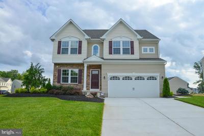 Deptford Single Family Home For Sale: 224 Filbert Street