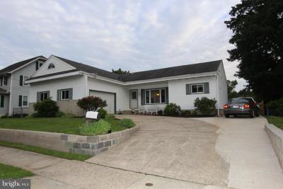 Woodbury Single Family Home For Sale: 317 Queen Street