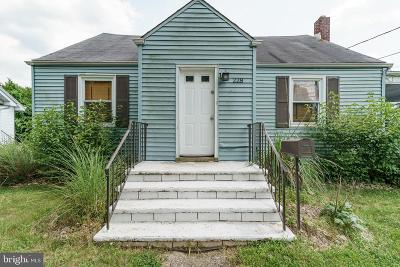 Glassboro Single Family Home For Sale: 228 New Street E