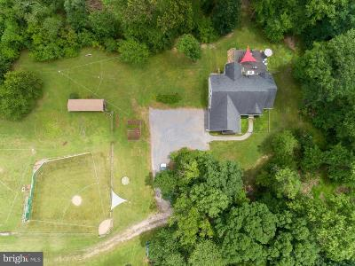 Swedesboro Single Family Home For Sale: 396 Russell Mill Road