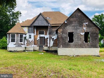 Glassboro Single Family Home For Sale: 815 Christian Street