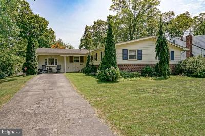 Turnersville Single Family Home For Sale: 515 Revere Drive