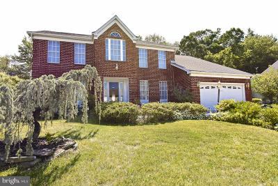 Woodbury Single Family Home For Sale: 812 Vista Way
