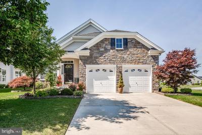 Glassboro Single Family Home For Sale: 123 Digiovanni Lane